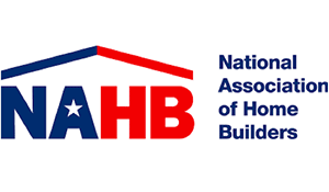 The National Association of Home Builders NAHB logo
