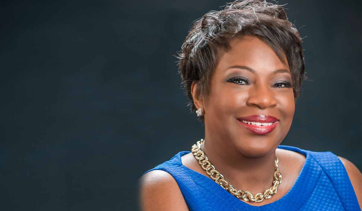 Bridgette Williams, New Lead Bank Board Member